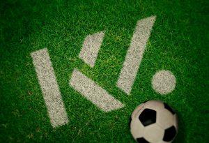 Detalle césped para Kv Sport Events