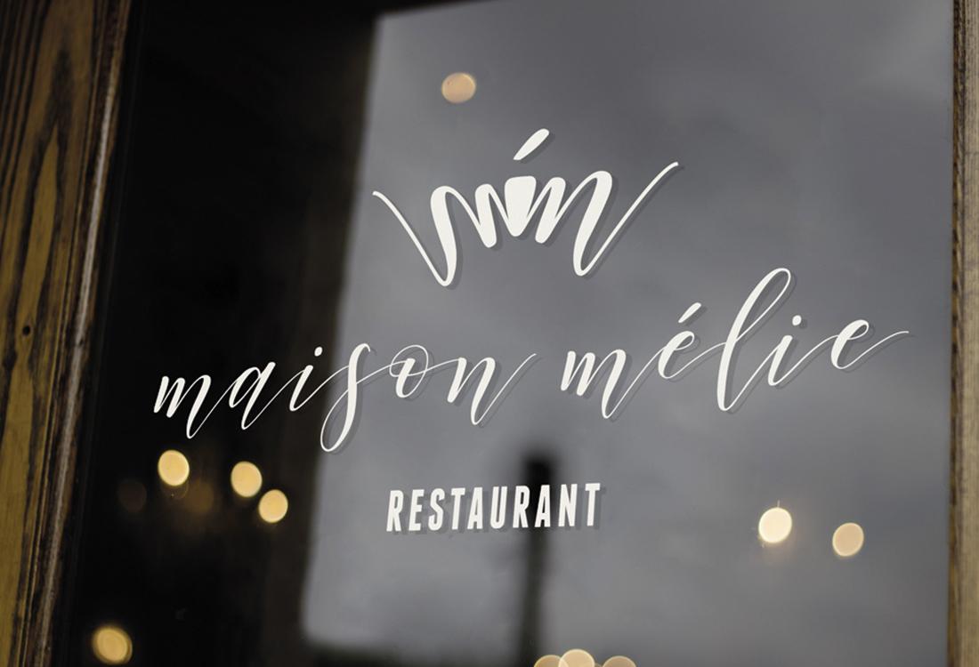 Maison Melie pastelería panadería