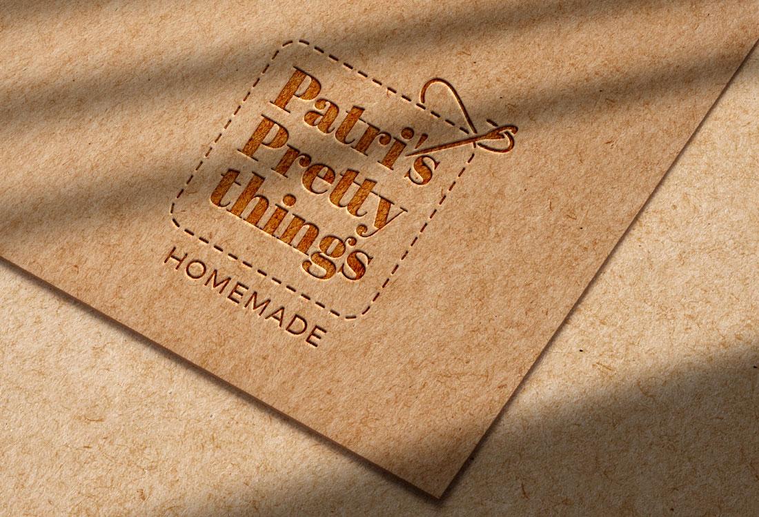 Patri's pretty things Homemade creations